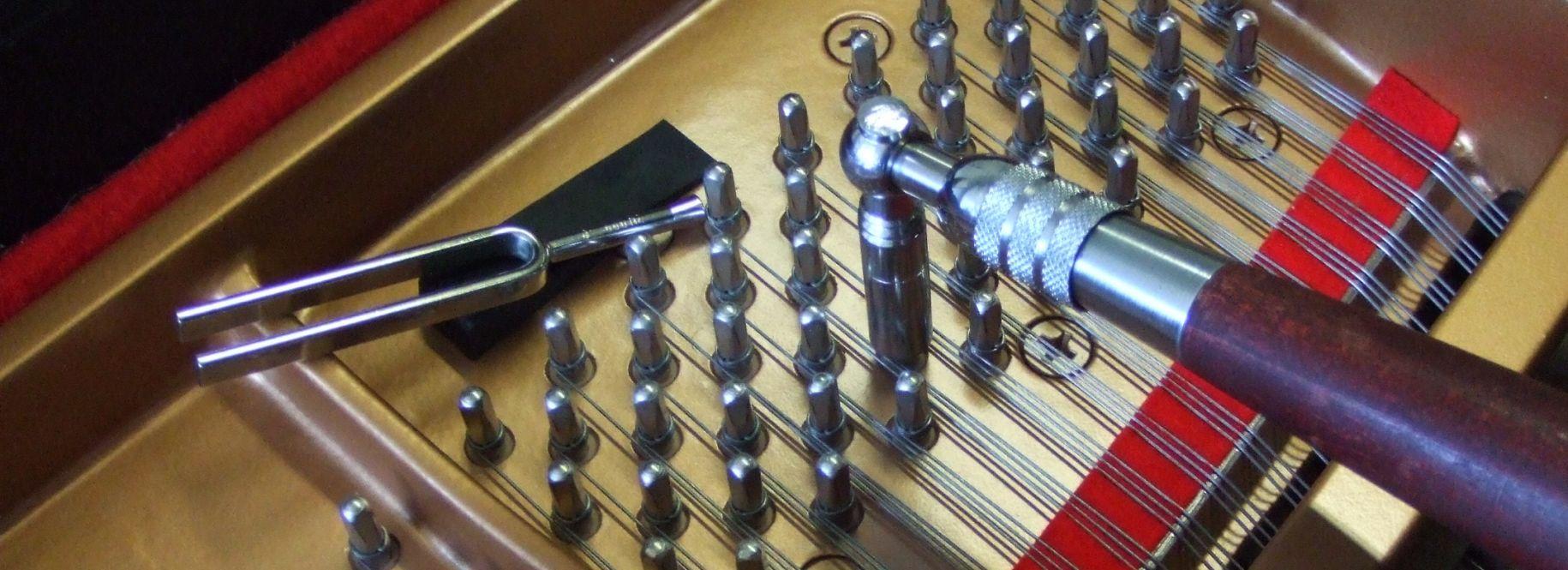 Klavierstimmer Klavierbauer Südtirol Peter Plaschke